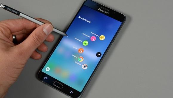 S Note Uygulaması Google Play Store'da