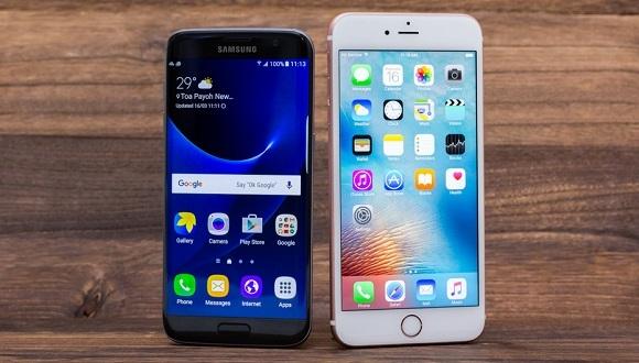 Apple, iPhone'da AMOLED'e Geçiş Yapıyor