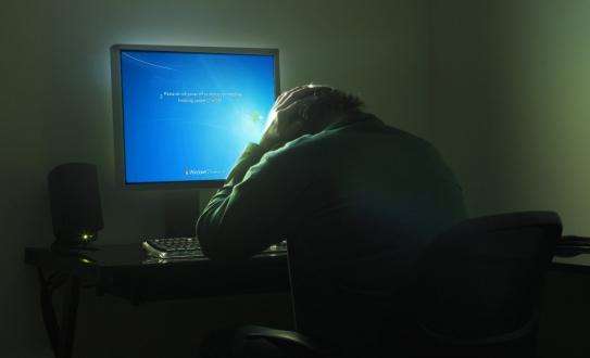 Windows 7 Güncelleme Çilesi Bitiyor