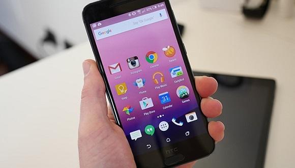 HTC'den Android N Müjdesi