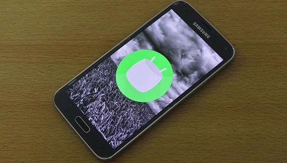 Galaxy S5 için Android 6.0.1 Türkiye'de!