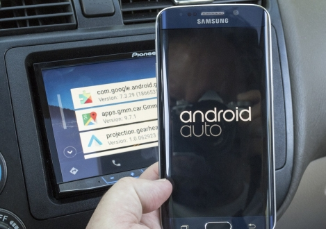 Android Auto, Her Araçta Çalışabilecek