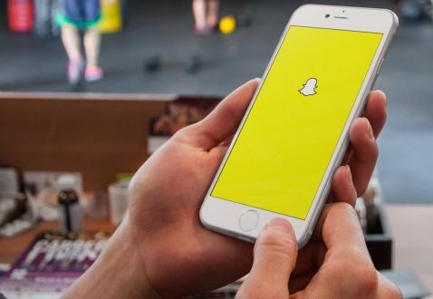 Disney, Snapchat için dizi yapacak