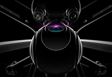 Xiaomi, Drone Üretecek!