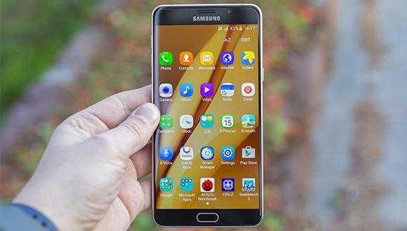Galaxy A9 (2016) için Android 6.0.1 Çıktı!
