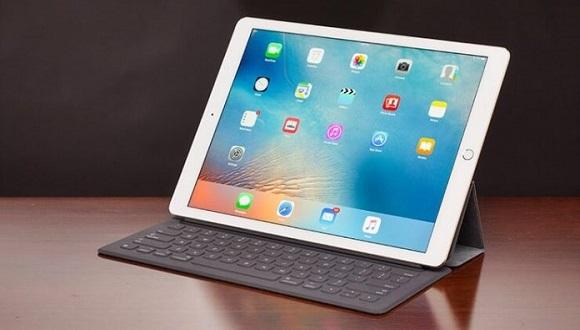 iPad Pro için iOS 9.3.2 Durduruldu!