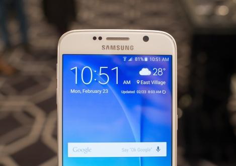 Galaxy C5 Onaylandı!
