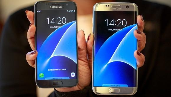 Galaxy S7 Hataları için Yeni Güncelleme Çıktı!