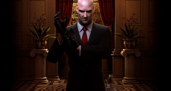 Hitman Blood Money Remastered Olabilir!