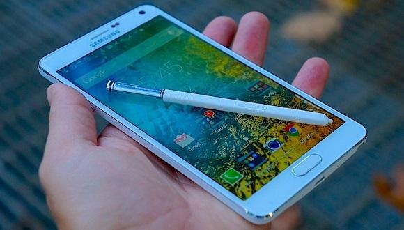 Note 4'te Ekran Kapalı Notu Nasıl Alınır?
