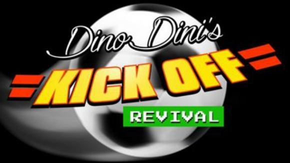 Dino Dini's Kick Off Revival Geliyor!