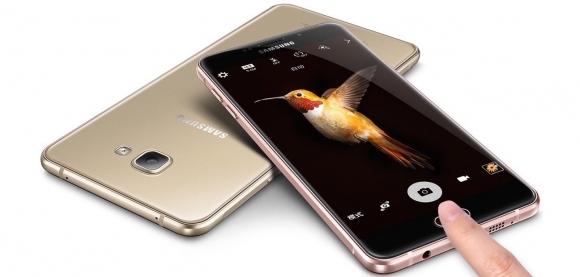 Galaxy A9 Pro (2016) Dünyaya Açılıyor!