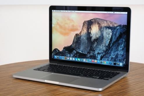 Yeni MacBook Yakında Piyasaya Sürülüyor