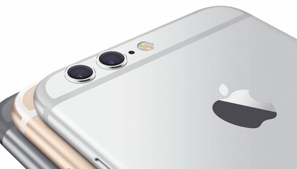 iPhone 7 Tasarımı Şekilleniyor
