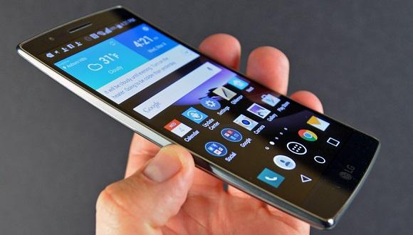 LG G Flex 3 Ne Zaman Tanıtılacak?