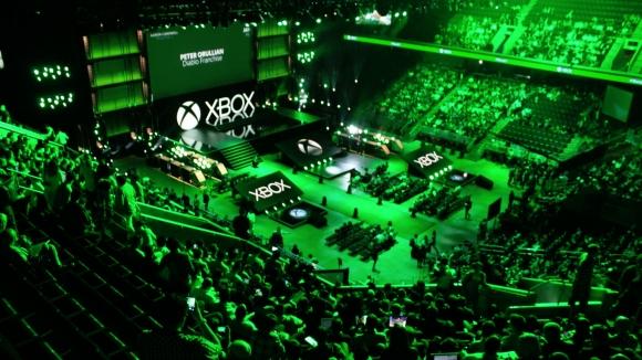 Microsoft, E3 2016 Planlarını Açıkladı