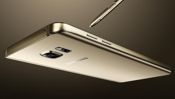 Samsung Galaxy Note 7 Geliyor!