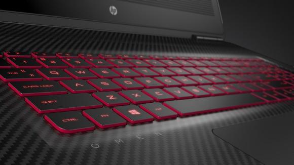 HP'den Oyunculara Yeni Bilgisayarlar