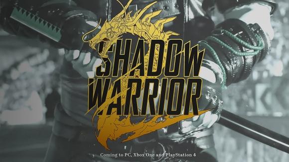 Shadow Warrior 2'den Yeni Video!