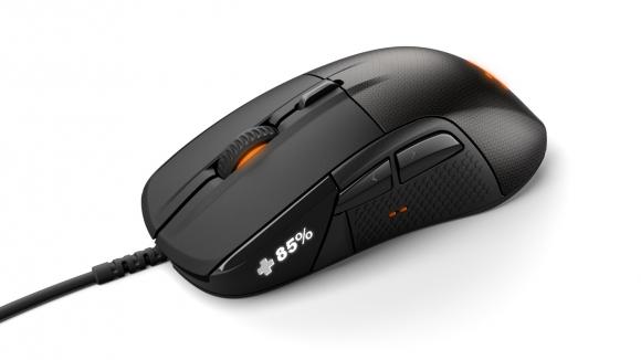 OLED Ekranlı Oyuncu Mouse'u!