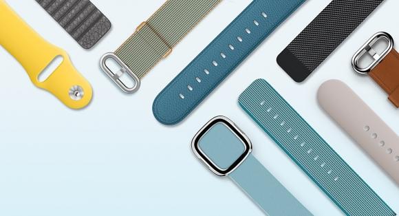 Yeni Apple Watch Kayışı ile Yazı Getirdik!