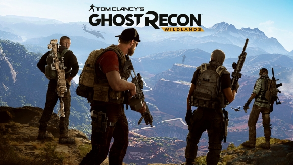 Ghost Recon: Wildlands için Yeni Video