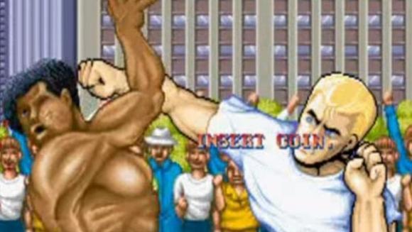 Street Fighter 2'deki Gizem Çözüldü