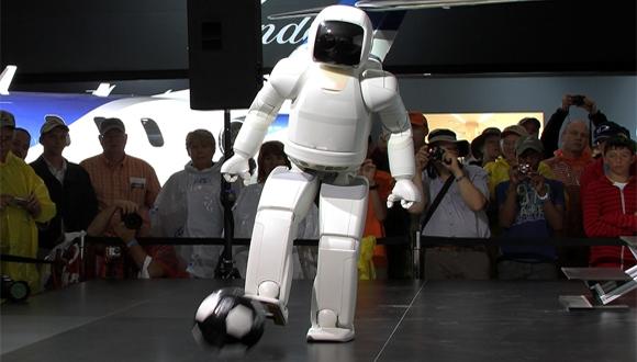 Robotlara Teslim Edilemeyen 10 Meslek!