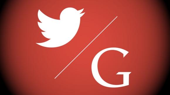 Google Ve Twitter iOS Güncellemesi Yayınladı