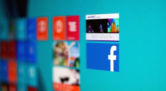 Windows 10'a Facebook Canlı Yayın Desteği