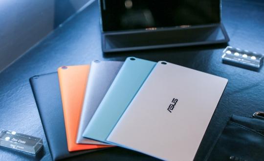 Asus Zenpad Z8 Sızdırıldı