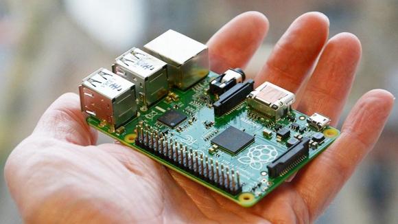 Raspberry Pi Akıllı Telefon Oldu!
