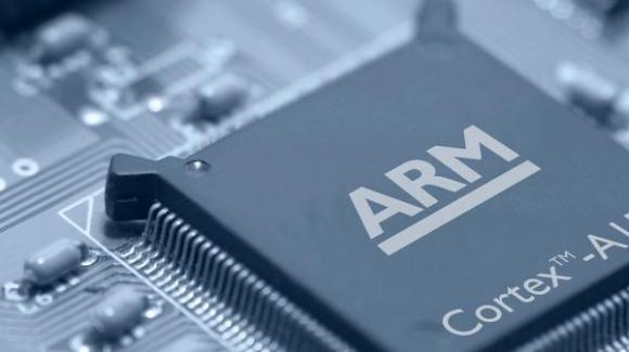 ARM Cortex A73 ve Mali G71'i Tanıttı