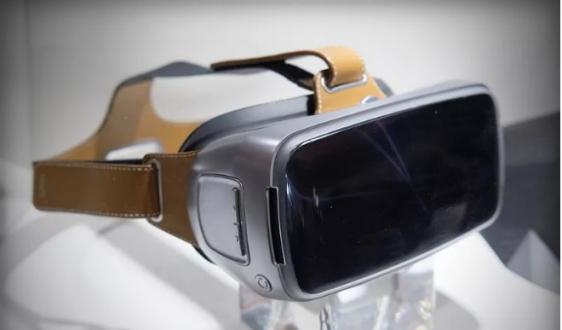 Asus VR Görücüye Çıktı!