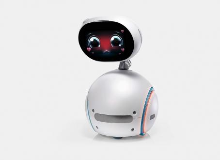 ASUS Zenbo Robot Tanıtıldı!