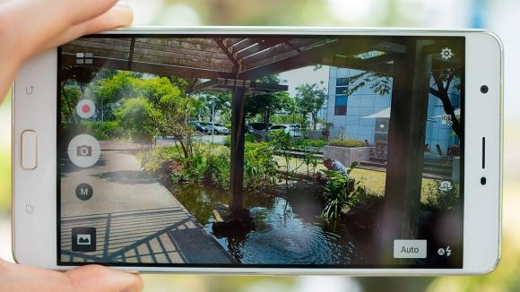 Asus Zenfone 3 Ultra Ön İnceleme