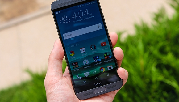 HTC One M9+ Prime Camera Edition Tanıtıldı!
