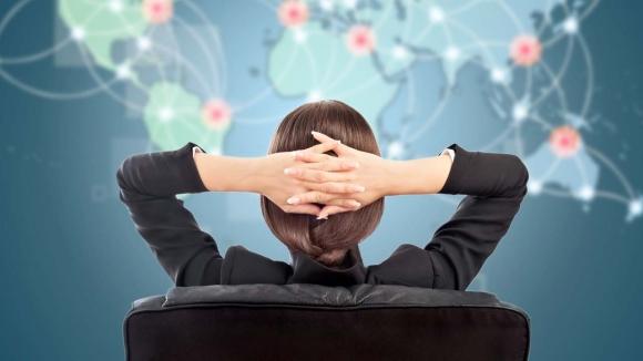 İş Hayatında Kadının İşi Kolaylaşıyor