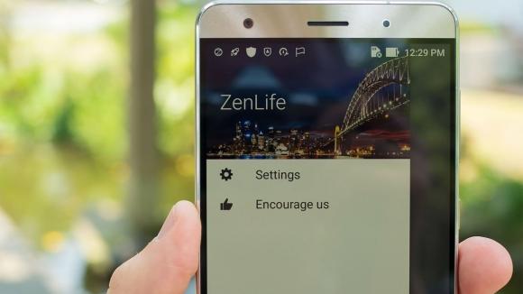 6 GB RAM'li Zenfone 3 Deluxe Elimizde!
