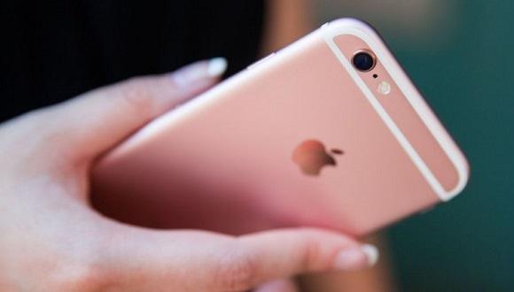 Rose Gold Renkli iPhone 7 Sızdırıldı