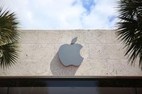 Apple Wi-Fi Patenti Yüzünden Dava Edildi