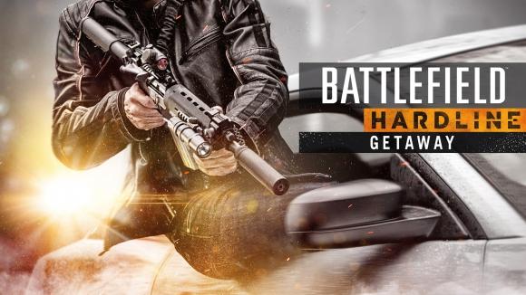 Battlefield Hardline: Getaway Ücretsiz Oldu