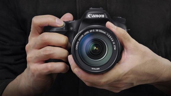 Canon Yeni Ürünlerini Tanıttı