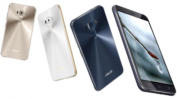 Zenfone 3 düşük adetlerle mi gelecek?