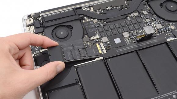 Transcend'den MacBook için SSD Çözümü!