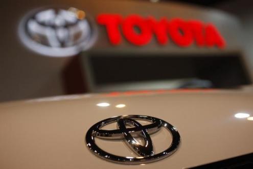 Toyota ile Alphabet Ortak Oluyor