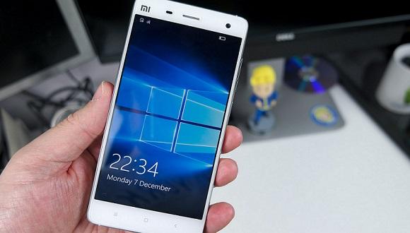 Xiaomi ve Microsoft'tan Dev Ortaklık