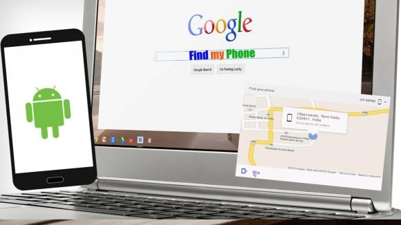 Google Kayıp Telefonları Bulacak!