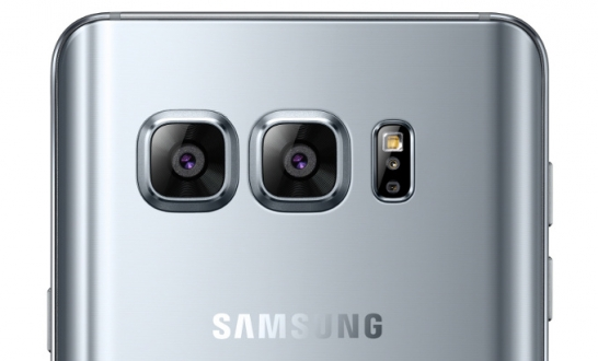 Note 7 edge Çift Kameralı mı Olacak?