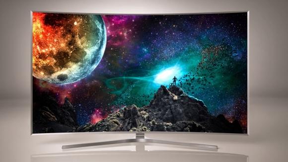 Samsung'dan Yeni UHD Deneyimi